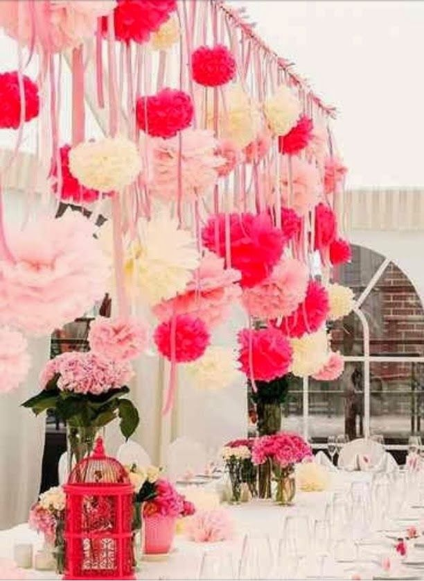 Quick, Easy, Budget-Lovin' Decor Ideas Just in Time for Valentine's