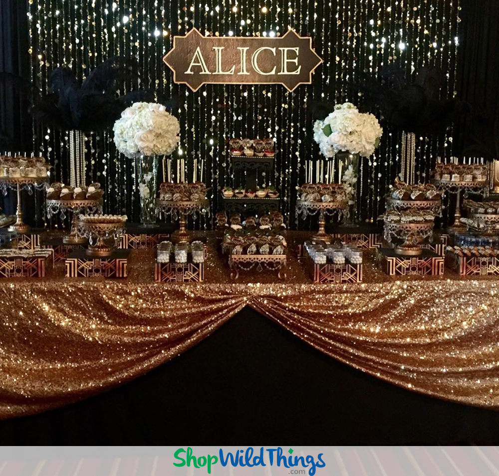 Quinceanera Decoration Ideas and What to Buy