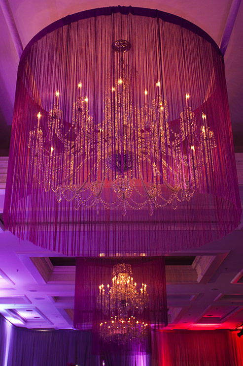 Radiant Orchid Wedding Inspiration ~ Pantone Color of the Year 2014