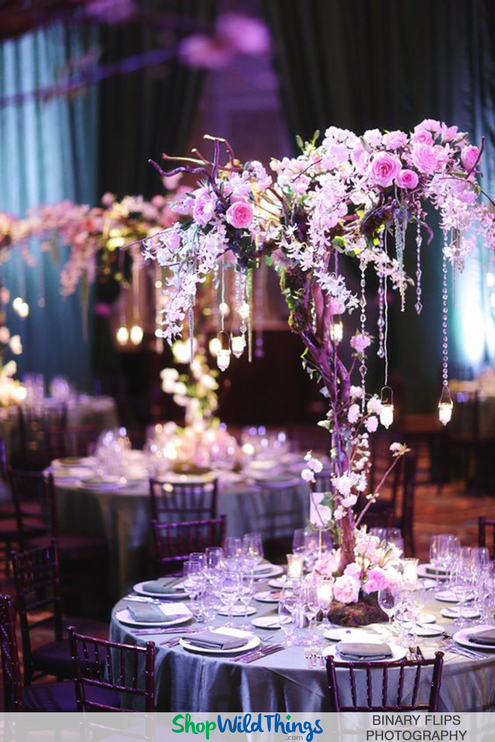 See How Top Designers Use These Must-Have Elements for Serious Centerpieces