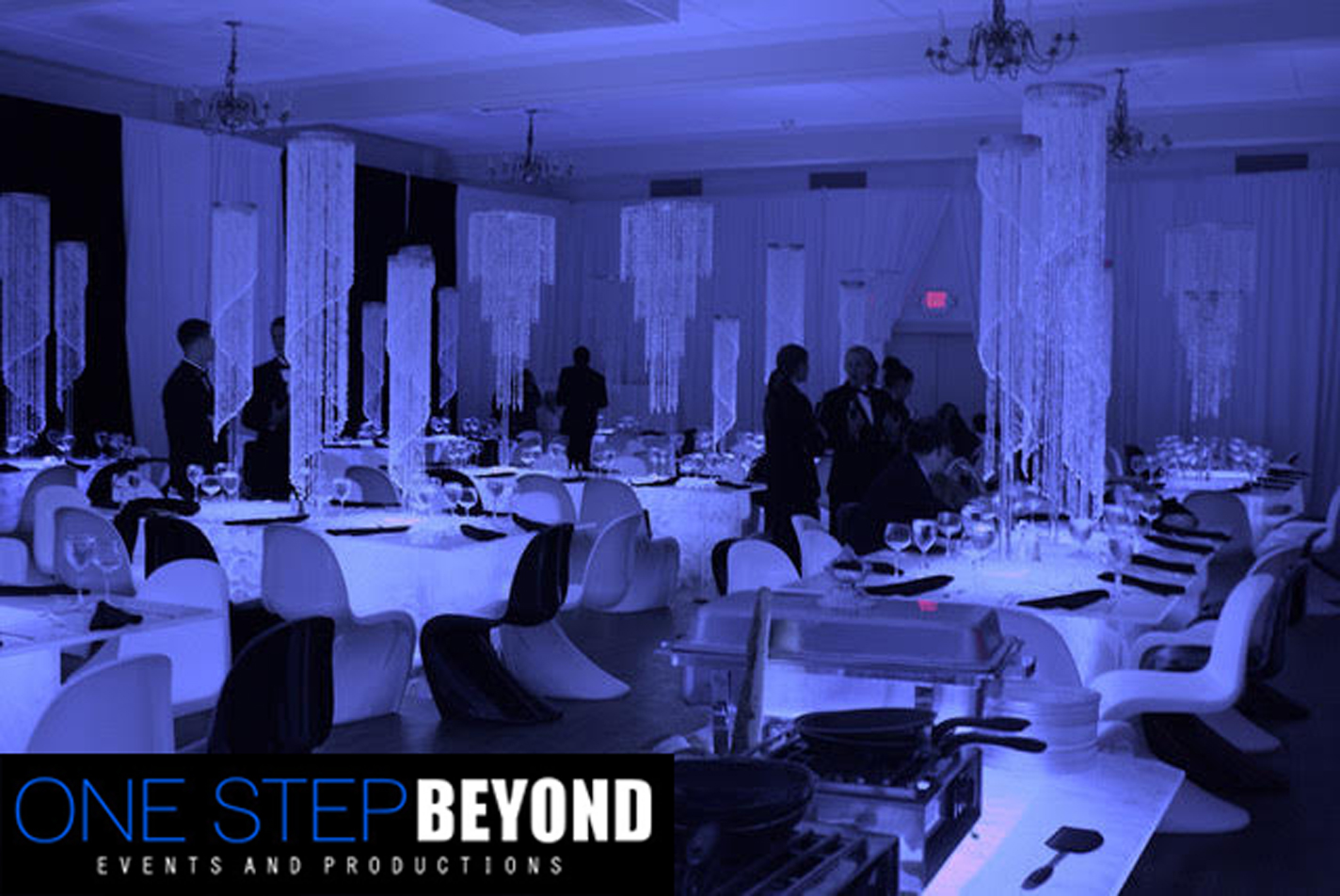 One Step Beyond Events -