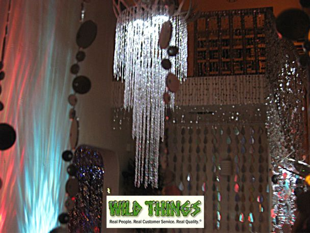 Sweet 16 Party Photos - How to Decorate &  What to Use!