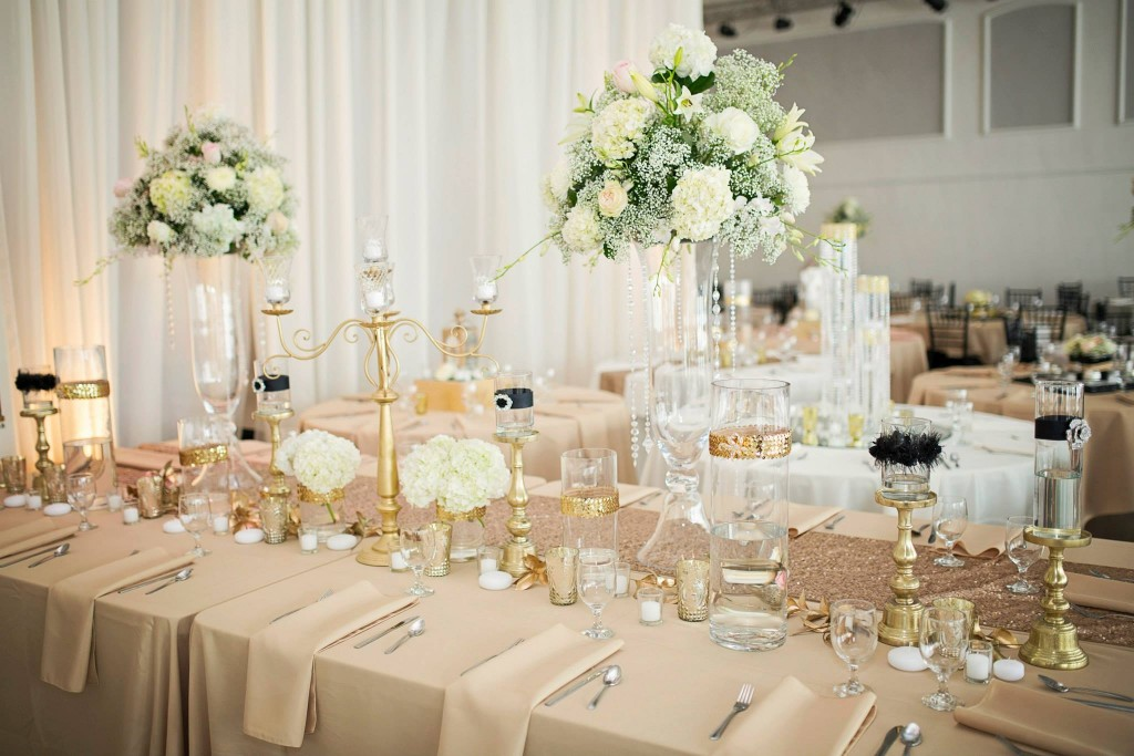 Tamara Wowed Us Again ~ With Fabulous Event Design!