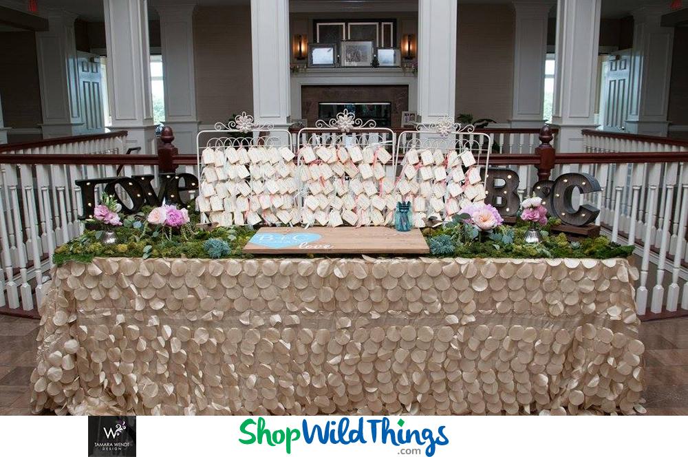 Upscale Weddings|Timeless Designs