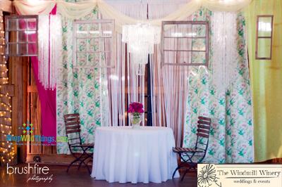 Windmill Winery - Events & Weddings in Arizona