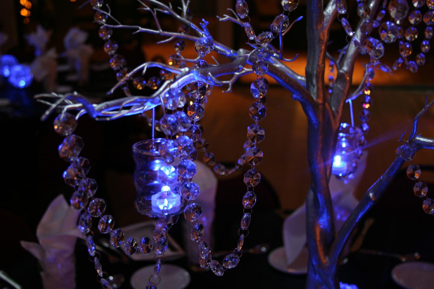 Winter Wonderland Event - Recipe for Success