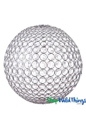Sphere Round Chandeliers