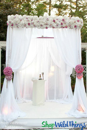 Pipe & Drape Gazebos
