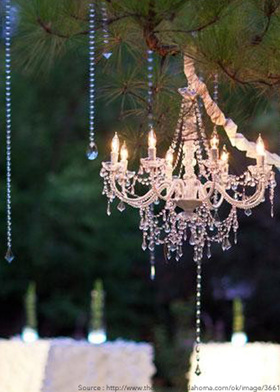 Multi-Arm Gypsy Beaded Crystal Chandeliers
