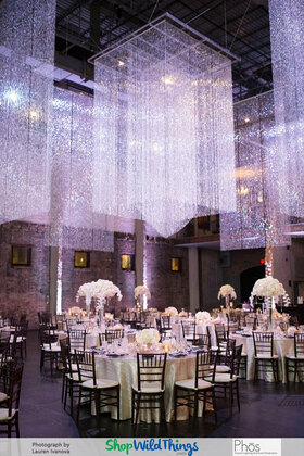 Beaded Curtains