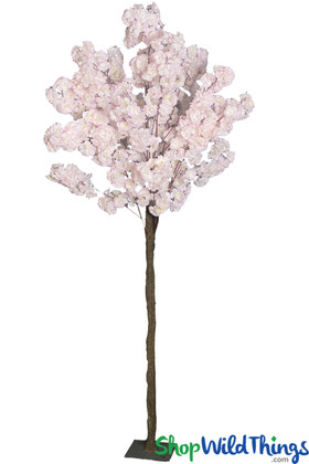 Pink Dogwood Tree ShopWildThings Flowering Centerpiece Trees