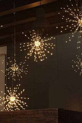 Remote Controlled Firework String Light | ShopWildThings.com