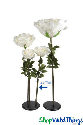 Giant Artificial Flowers For Events ShopWildThings