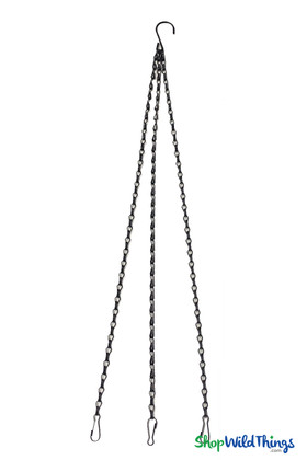 """Hanging Chain Kit for Chandeliers - 22"""" Long"""