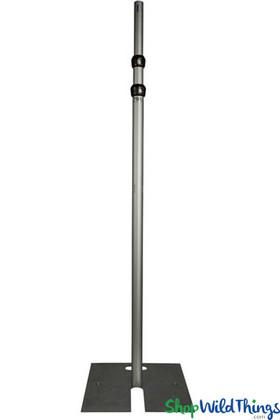 Freestanding Column Risers