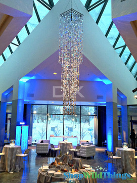 Over The Top Event Decor by DX-Designs
