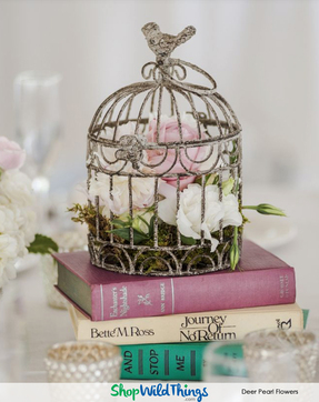 Top 3 Secrets for Great Wedding Table Decorations