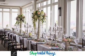 Upscale Weddings|Timeless Designs