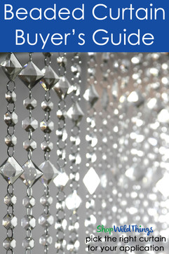 Beaded Curtain Buyer's Guide - How to Choose the R