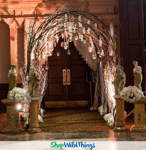 Create Stunning Yet Affordable Prom Spaces