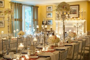 Creating Layers of Elegant and Upscale Tablescapes
