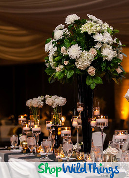 Luxury Floral Centerpieces Unmasked