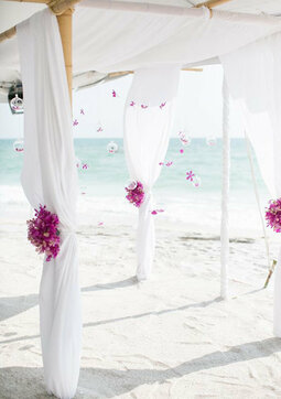 Outdoor Ceremony Spaces to Die For