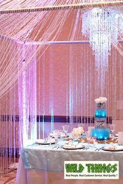 A Personalized Affair – Curtains, Lighting & More