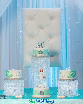 Quinceanera Cake Decoration Ideas