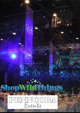 Penncora Special Events Designs & ShopWildThings