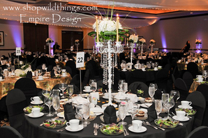 Christine Ridgeway|Empire Design Interior & Events
