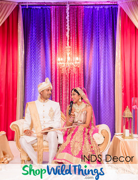 Elegant South Asian Weddings - Bling Therapy