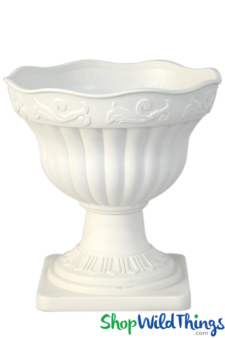 Planter Bowl Urns for Entryways and Wedding and Events | ShopWildThings.com