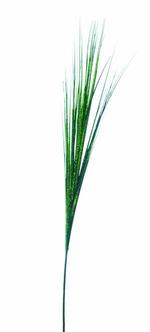 "Spray, Laser Onion Grass Apple Green 48"" - Holographic"