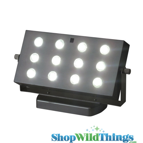 Acolyte E-Wall Wash Super Bright Event Light - Battery or Plug In