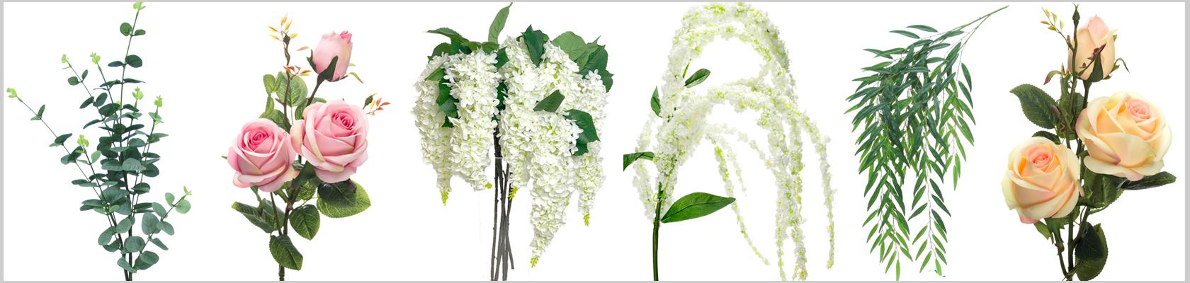 Artificial Floral Sprays & Picks - ShopWildThings