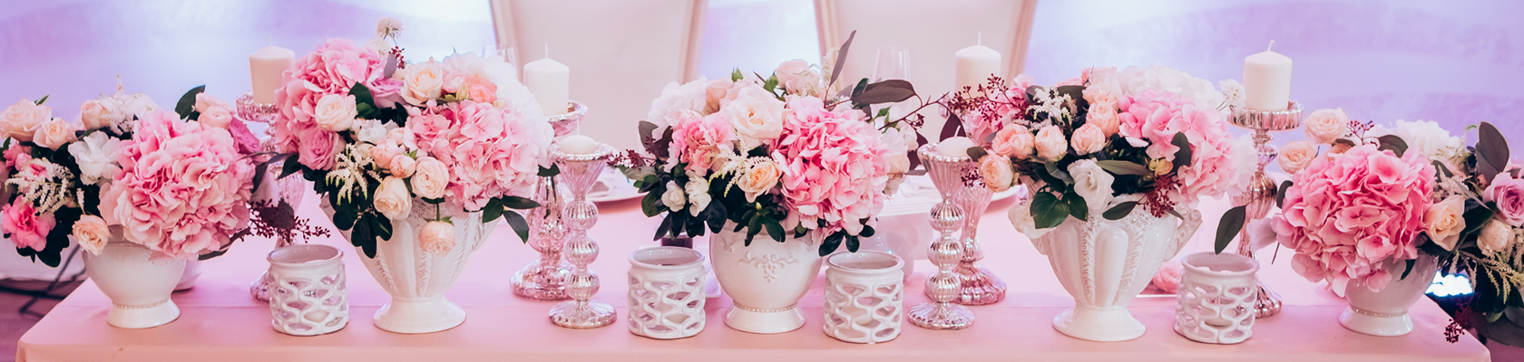 Artificial Floral Bouquets - ShopWildThings