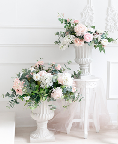Artificial Florals Image