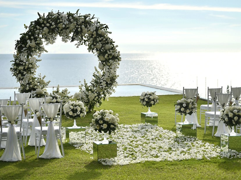 Wedding & Event Decor Image