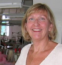 Kathi Johnson