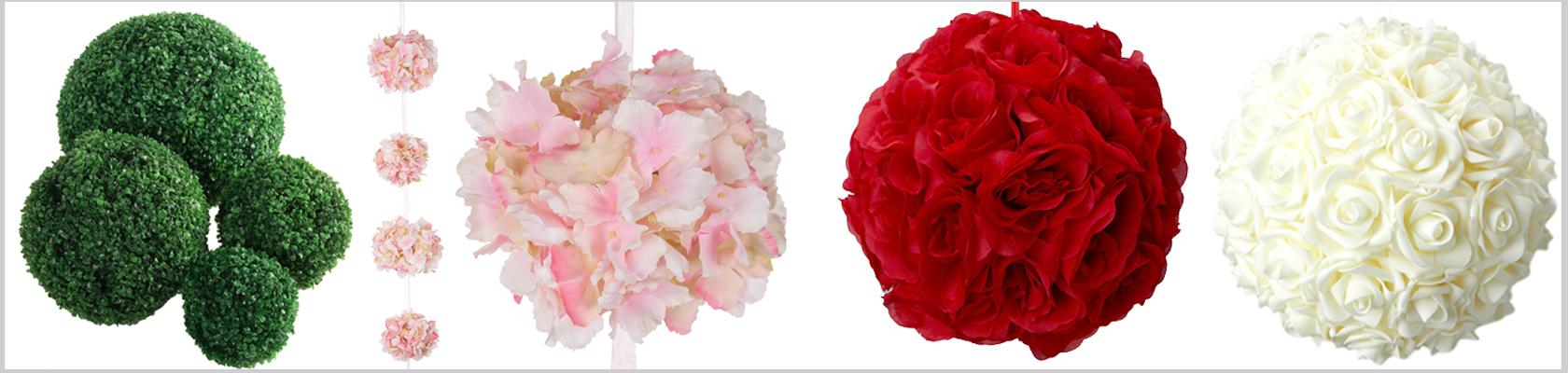 Kissing Balls Pomander Balls - ShopWildThings