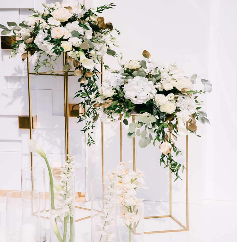 Table & Centerpiece Decor for Weddings   ShopWildThings
