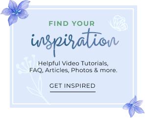 Get inspired link