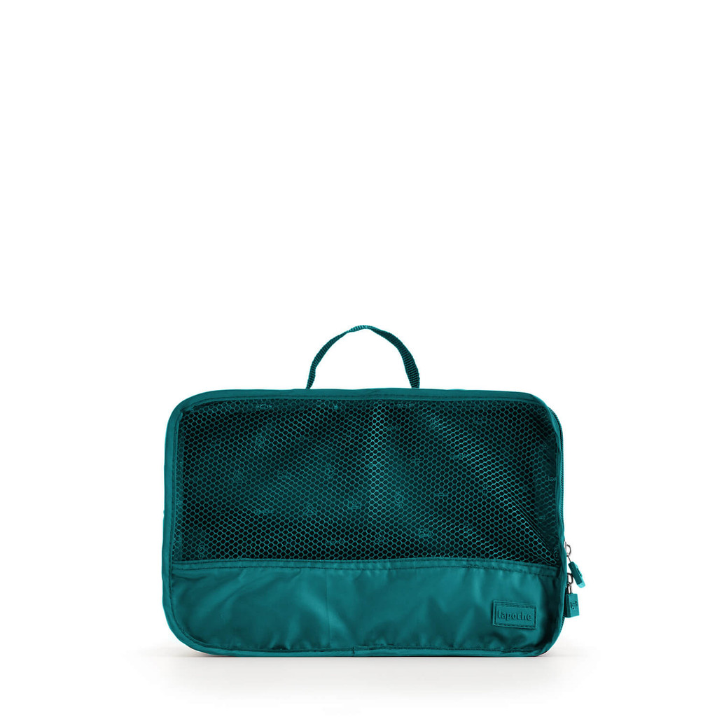 luggage organiser (small) spruce