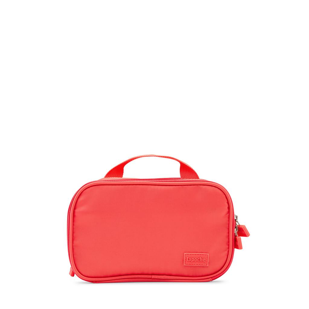 charger bag blush