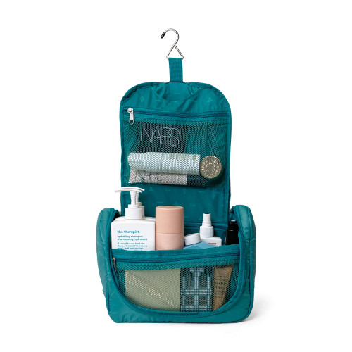 toiletry organiser (large) spruce