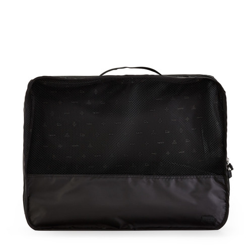 luggage organiser (large) black