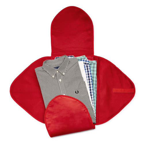 shirt pack red