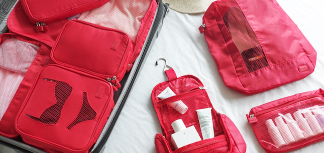 The Ultimate Guide to Couples Packing