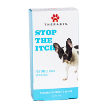 Therabis CBD for Dogs-Stop The Itch